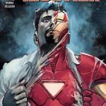 Tony Stark – Iron Man #15 (2019)