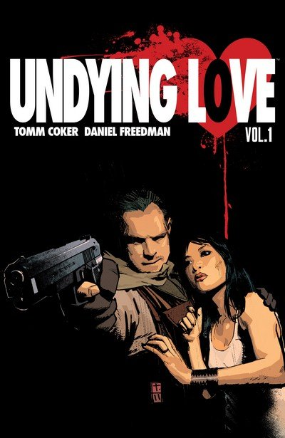 Undying Love – Collected Edition (2011)