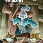 Usagi Yojimbo Book 33 – The Hidden (2019)