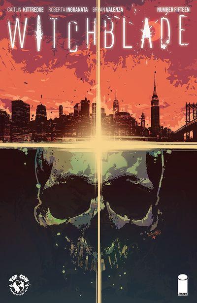 Witchblade #15 (2019)