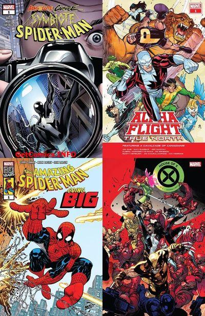 2019.09.04 Marvel Week+