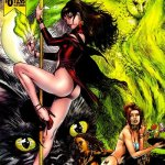 A Girl Called…Willow #0 – 2 (1996-1997)