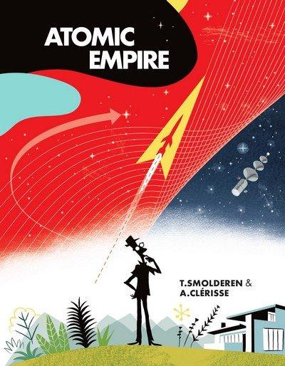 Atomic Empire (2019) (IDW)