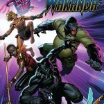 Black Panther And The Agents Of Wakanda #1 (2019)