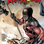 Bruce Wayne – The Road Home – Red Robin (2010)