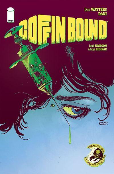 Coffin Bound #2 (2019)