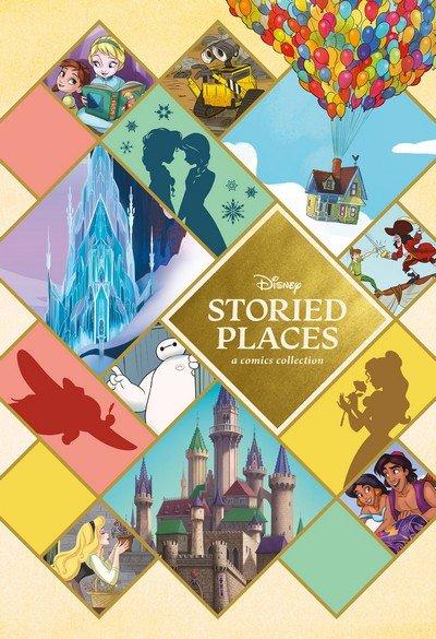 Disney Storied Places (2019)