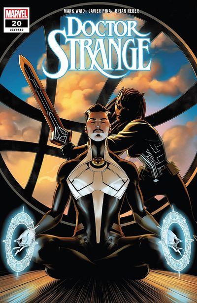 Doctor Strange #20 (2019)