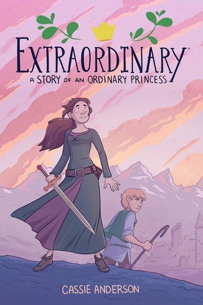 Extraordinary – A Story of an Ordinary Princess (2019)
