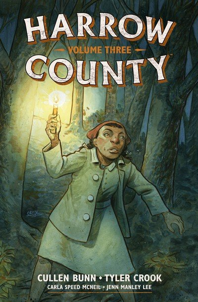 Harrow County Library Edition Vol. 3 (2019)