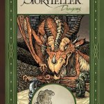 Jim Henson's The Storyteller – Dragons #1 – 4 + TPB (2015-2016)