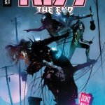 KISS – The End #1 – 5 (2019)