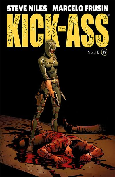 Kick-Ass #17 (2019)