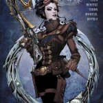 Lady Mechanika – Sangre #1 – 3 (2019)