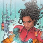Livewire Vol. 2 – Guardian (TPB) (2019)