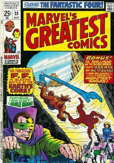 Marvel Comics Archives – GetComics