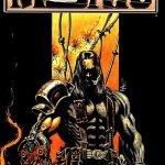 Mosaic – Hell City Ripper #1 – 5 (1999)