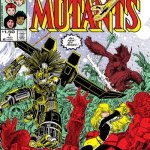 New Mutants Special Edition #1 (1985)
