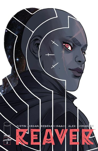 Reaver #3 (2019)