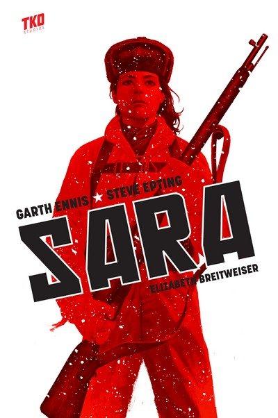 Sara (TPB) (2018) (TKO)