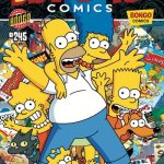 Simpsons Comics #245 (2018)