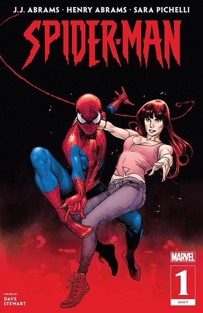 Spider-Man #1 (2019)