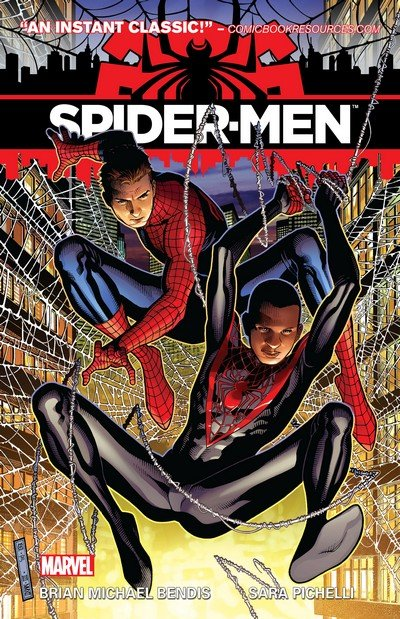 Spider-Men (TPB) (2013)