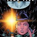Star Trek – Year Five #6 (2019)