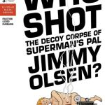 Superman's Pal Jimmy Olsen #3 (2019)