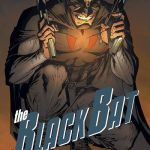 The Black Bat Omnibus Vol. 1 – Redemption (2014)