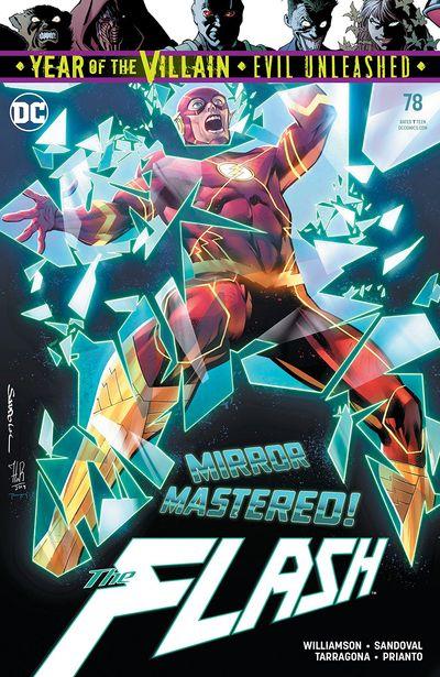 The Flash #78 (2019)
