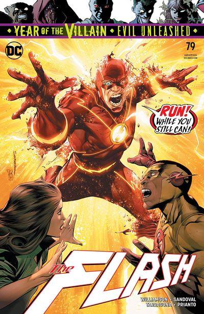 The Flash #79 (2019)