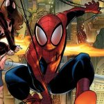 Ultimate Comics Spider-Man Vol. 1 – 4 (TPB) (2010-2012)