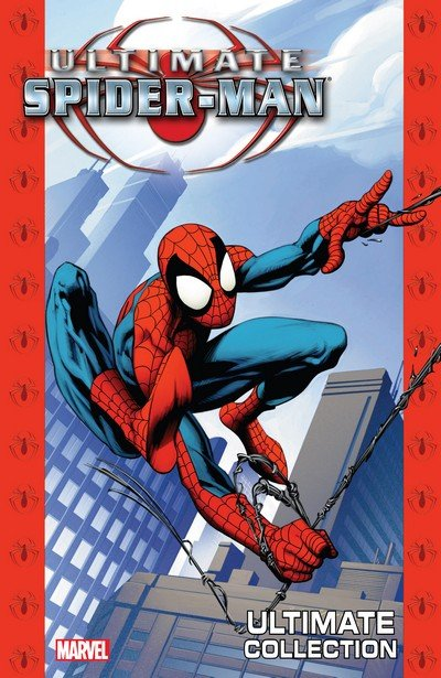 Ultimate Spider-Man – Ultimate Collection Book 1 – 7 (2007-2017)