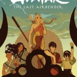 Avatar – The Last Airbender – Team Avatar Tales (TPB) (2019)