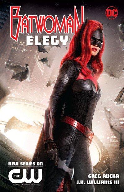 Batwoman – Elegy (New Edition) (2019)