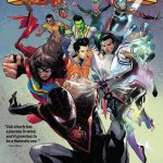 Champions Vol. 1 – Beat The Devil (TPB) (2019)