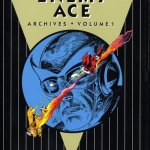 Enemy Ace Archives Vol. 1 (2002)