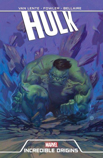 Hulk – Incredible Origins (TPB) (2019)