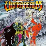 Lords of the Ultra-Realm #1 – 6 + Special (1986-1987)