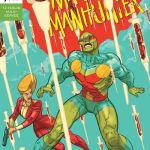 Martian Manhunter #9 (2019)