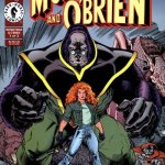 Monkeyman And O'Brien #1 – 3 (1996)