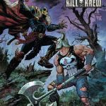 Punisher Kill Krew #4 (2019)