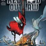 Red Hood – Outlaw #39 (2019)