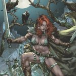 Red Sonja – Vulture's Circle (TPB) (2016)