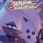 Sonic The Hedgehog – Tangle And Whisper #3 (2019)