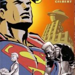 Superman – Mann and Superman (2000)