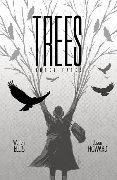 Trees – Three Fates #2 (2019)