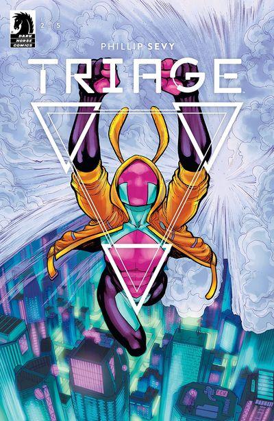 Triage #2 (2019)