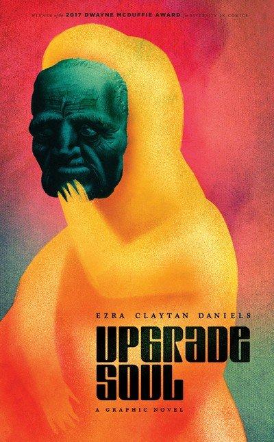Upgrade Soul (2018)